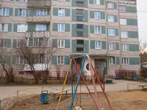 Продается трехкомнатная квартира за 3 400 000 рублей. Московская обл, Сергиево-Посадский р-н, г Хотьково, ул Михеенко, влд 9.
