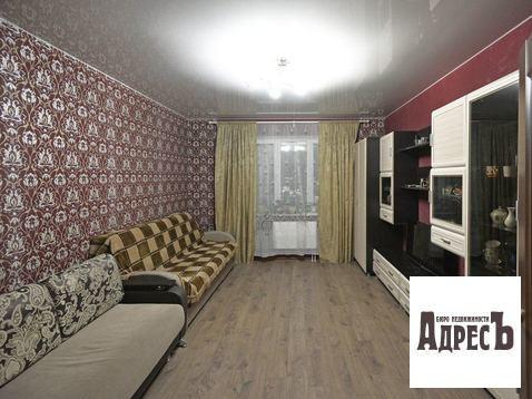 Продается однокомнатная квартира за 3 350 000 рублей. Обнинск, Гагарина, 52.