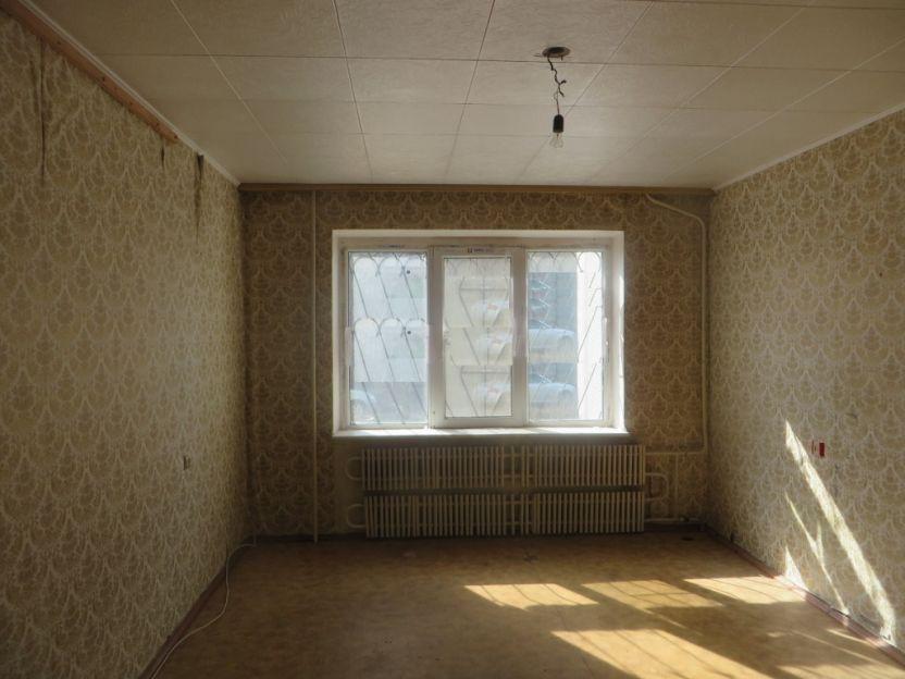 Продается трехкомнатная квартира за 3 300 000 рублей. Воронеж, Левобережный район, Димитрова переулок, 6.