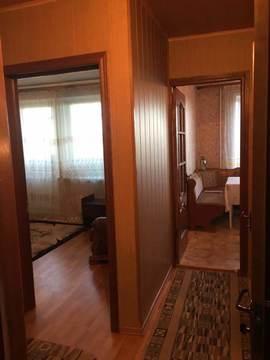 Продается однокомнатная квартира за 3 625 000 рублей. Московская обл, г Сергиев Посад, ул Мира, д 1Б.
