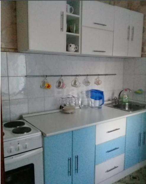Продается двухкомнатная квартира за 1 840 000 рублей. Барнаул, Индустриальный район, 50 лет СССР, 35.