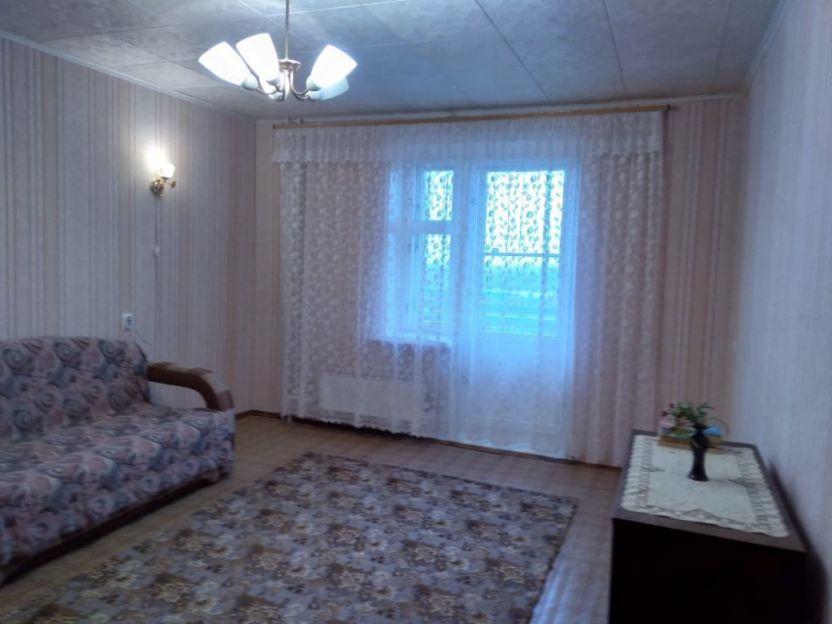 Продается однокомнатная квартира за 1 240 000 рублей. Волгоград, Кировский район, им Розы Люксембург, 5.