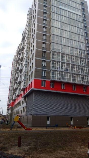 Продается однокомнатная квартира за 2 950 000 рублей. Тверь, Центральный район, Макарова, 4 корп. 1.