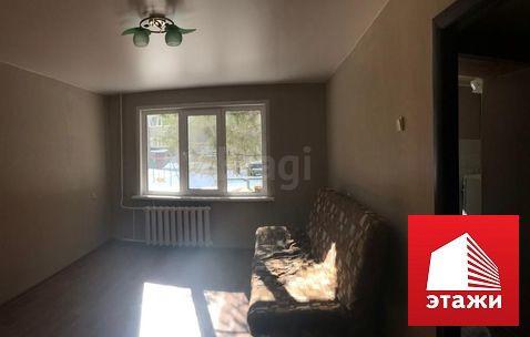 Продается однокомнатная квартира за 1 490 000 рублей. Пенза, Минская, 3а.