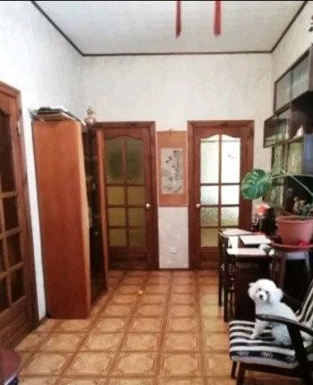Продается трехкомнатная квартира за 3 350 000 рублей. Кострома, Островского, 11.