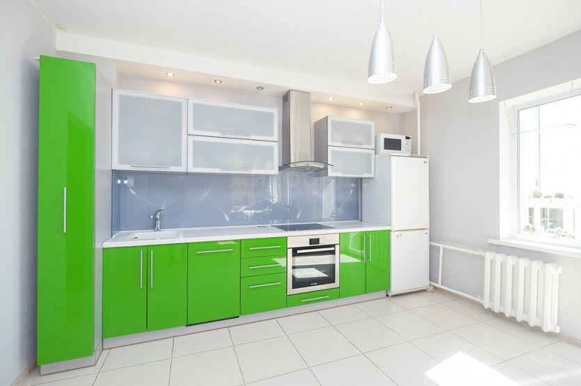 Продается трехкомнатная квартира за 5 400 000 рублей. г Новосибирск, ул Овражная, д 14.
