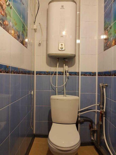 Продается двухкомнатная квартира за 3 600 000 рублей. Новосибирск, Октябрьский район, Виталия Потылицына, 7/5.
