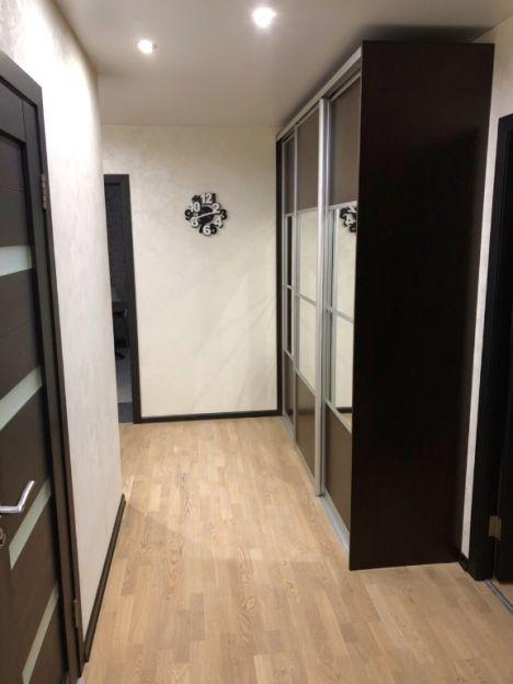 Продается двухкомнатная квартира за 5 300 000 рублей. Саратов, Кировский район, им Чапаева В.И., 128/130.