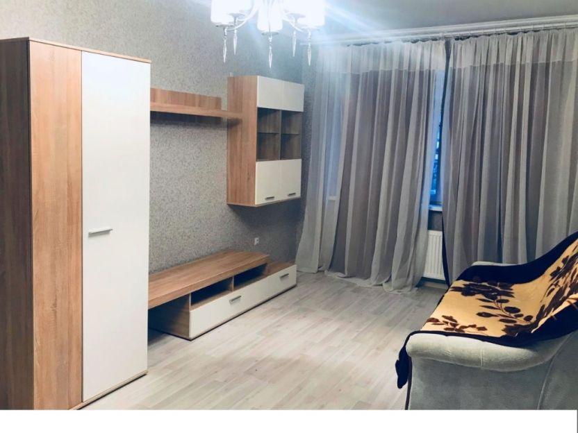 Продается однокомнатная квартира за 3 030 000 рублей. Краснодар, Карасунский, Уральская, 75.