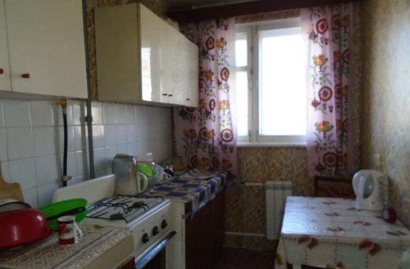 Продается двухкомнатная квартира за 3 100 000 рублей. Екатеринбург, Орджоникидзевский район, Электриков, 22.