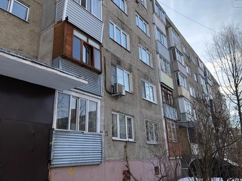 Продается двухкомнатная квартира за 2 720 000 рублей. Старая Купавна, Микрорайон территория, 10.