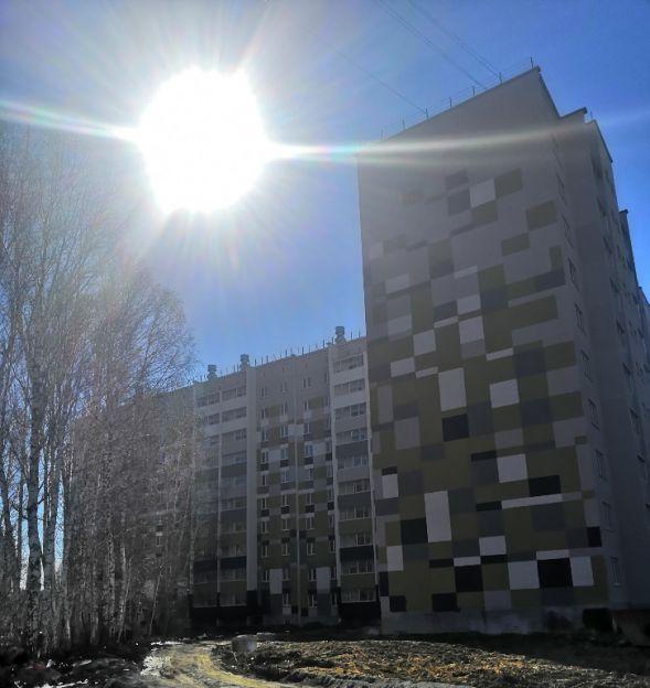 Продается трехкомнатная квартира за 1 990 000 рублей. г Челябинск, ул Маршала Чуйкова, д 31.