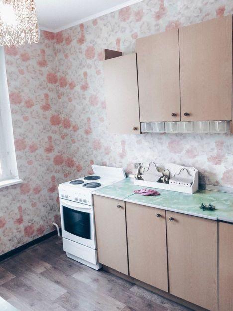 Продается однокомнатная квартира за 1 448 000 рублей. г Челябинск, ул Воровского, д 21.