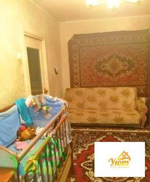 Продается двухкомнатная квартира за 3 550 000 рублей. Раменское, Гурьева, 6.