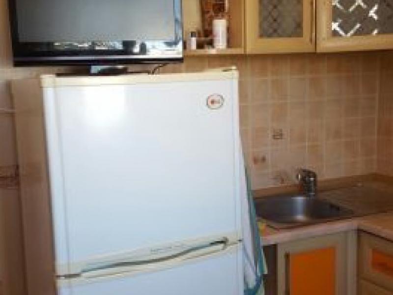 Продается однокомнатная квартира за 3 100 000 рублей. Симферополь, Мате Залки, 5.