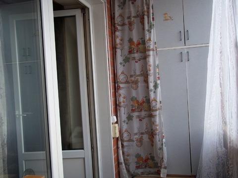Продается однокомнатная квартира за 3 650 000 рублей. Московская обл, г Сергиев Посад, ул Рыбная 1-я, д 92.