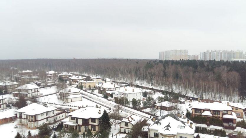Продается двухкомнатная квартира за 9 200 000 рублей. Москва, Бориса Пастернака (п Внуковское), 33к2.
