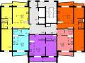 2-х комнатные квартиры