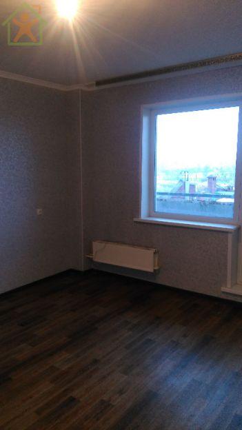 Продается однокомнатная квартира за 1 599 000 рублей. Кемерово, Заводский район, Свободы, 29а.