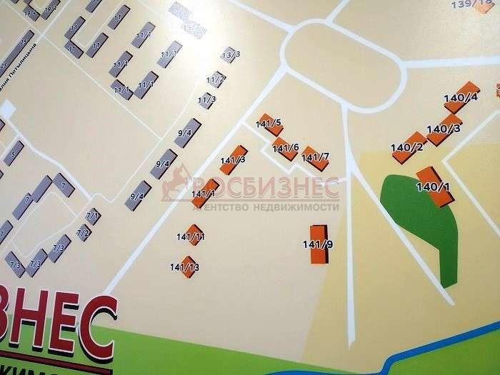 Продается однокомнатная квартира за 1 100 000 рублей. Новосибирск, Октябрьский район, В. Высоцкого, 140/2.