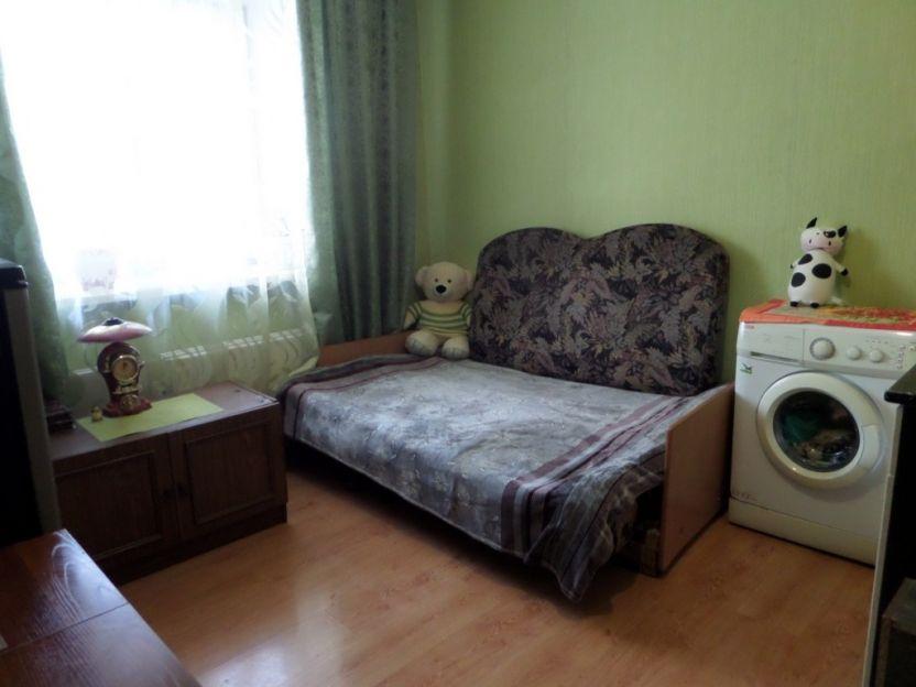 Продается однокомнатная квартира за 850 000 рублей. Томск, Ленинский район, Большая Подгорная, 93.