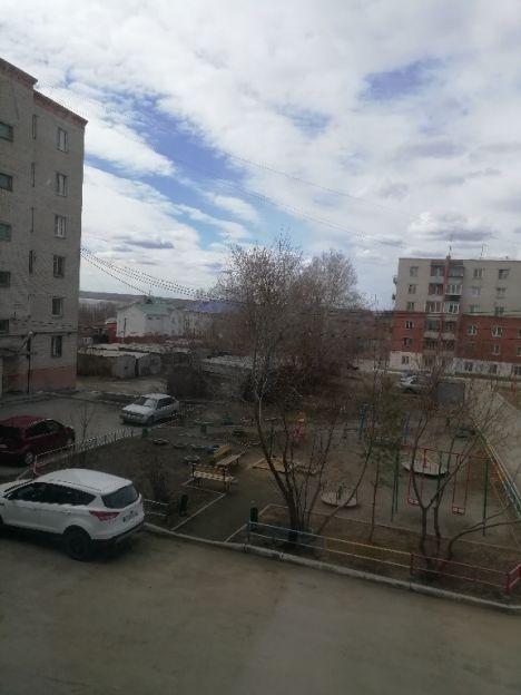 Продается четырехкомнатная квартира за 2 450 000 рублей. г Челябинск, ул Трактовая (АМЗ), д 21А.