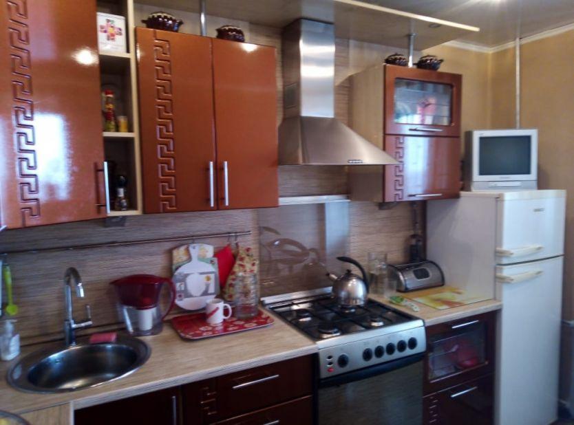 Продается однокомнатная квартира за 1 850 000 рублей. Кострома, Сусанина Ивана, 54.