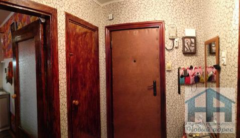 Продается однокомнатная квартира за 1 600 000 рублей. Орёл, Связистов проезд, 1.
