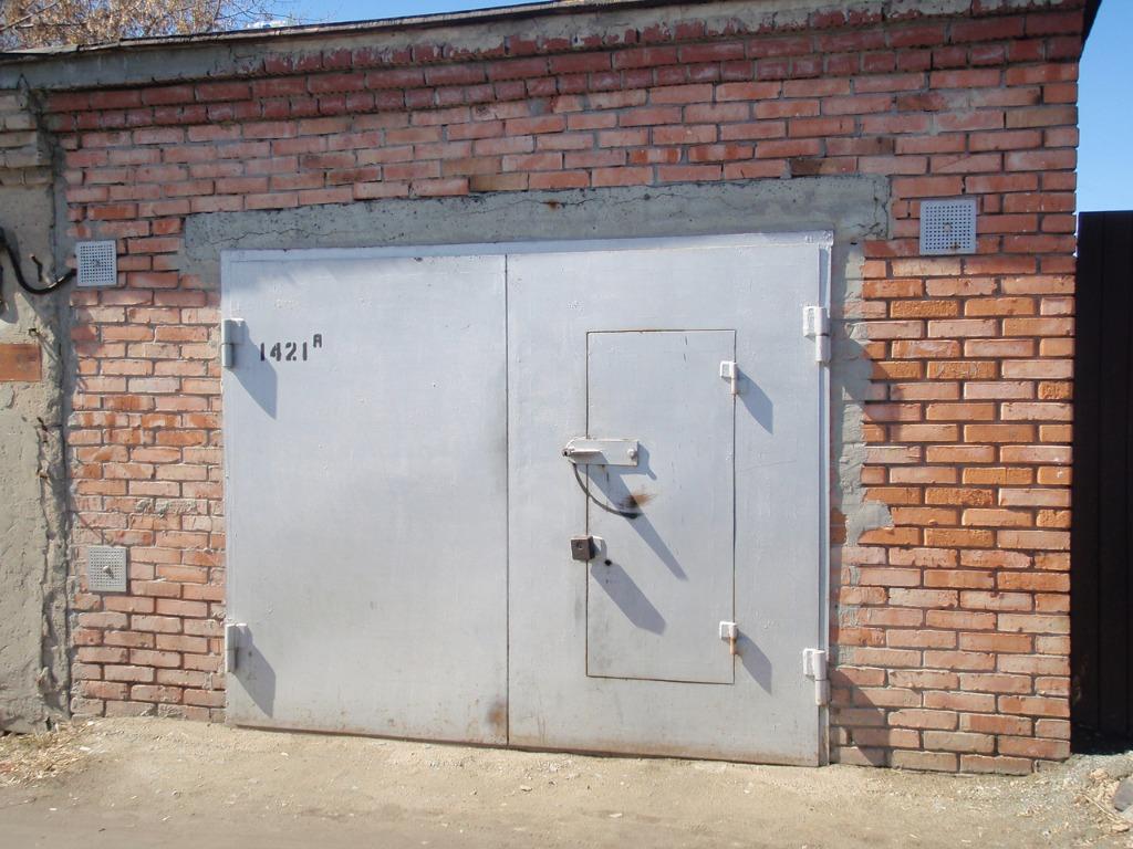 Купить гараж челябинск в гск 202 куплю пенал авто гараж
