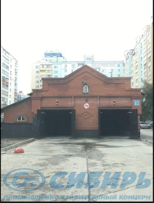 Гараж в центре новосибирска купить продажа железных гаражей в самаре