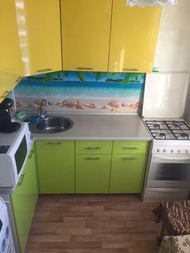 Продается однокомнатная квартира за 1 600 000 рублей. г Пенза, ул Российская, д 31.
