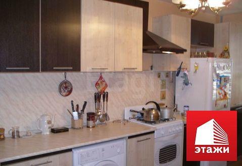 Продается однокомнатная квартира за 2 280 000 рублей. Пенза, Терновского, 214.