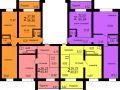 3-х комнатные квартиры от 1.5 млн. рублей