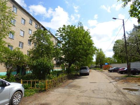 Продается двухкомнатная квартира за 2 650 000 рублей. Московская обл, г Сергиев Посад, ул Маслиева, д 20.