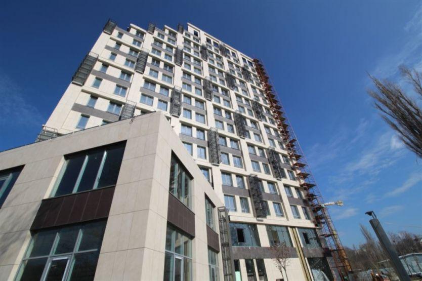Продается двухкомнатная квартира за 5 400 000 рублей. Респ Крым, г Симферополь, ул Воровского, д 24.