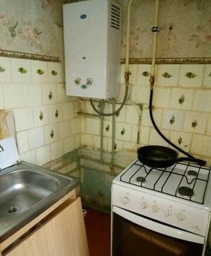 Продается двухкомнатная квартира за 1 100 000 рублей. Нижегородская обл, г Дзержинск, пр-кт Свердлова, д 29.