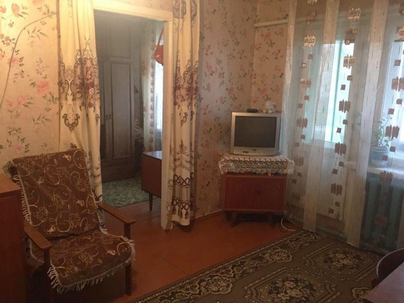 Продается двухкомнатная квартира за 750 000 рублей. Захарово, Победы, 28.