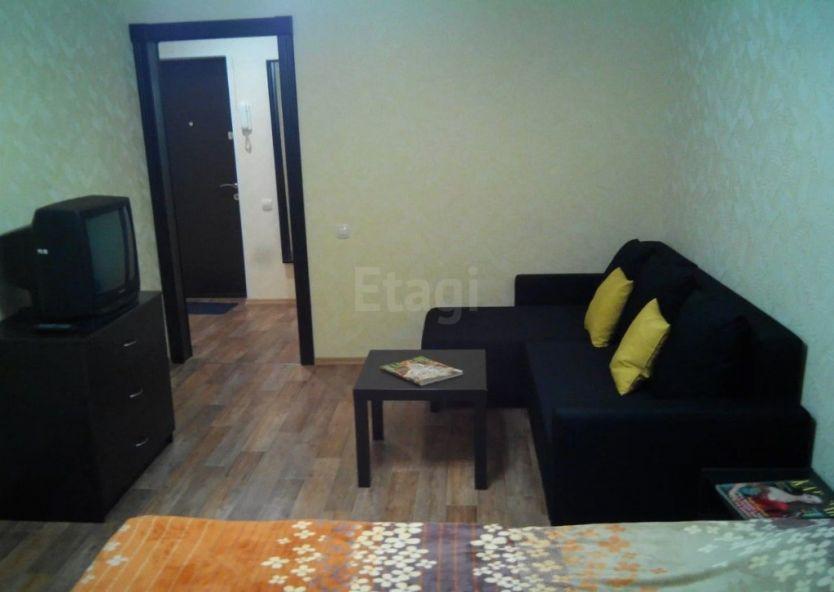 Продается однокомнатная квартира за 2 950 000 рублей. Нижний Новгород, Приокский район, Гагарина проспект, 74.