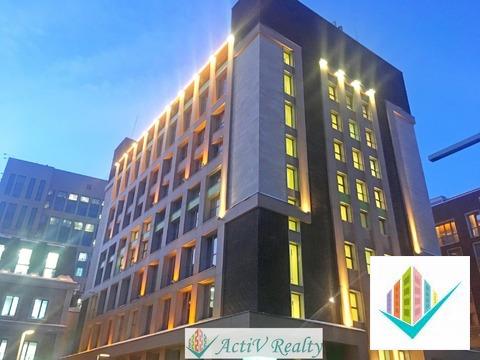 Продается четырехкомнатная квартира за 29 000 000 рублей. Москва, Мира проспект, 102 ст30.