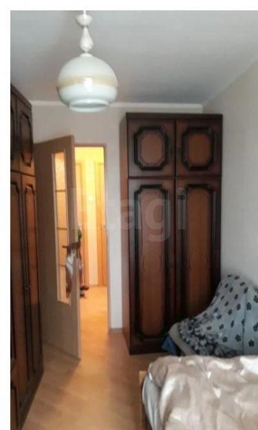 Продается двухкомнатная квартира за 3 100 000 рублей. Нижний Новгород, Советский район, Артельная, 5.