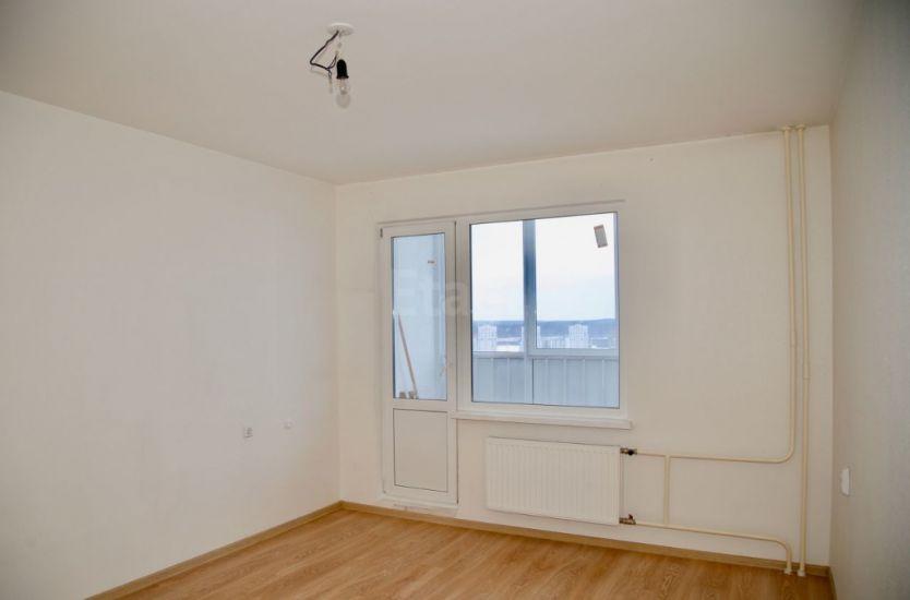 Продается однокомнатная квартира за 2 900 000 рублей. Екатеринбург, Ленинский район, Волошина, 2.