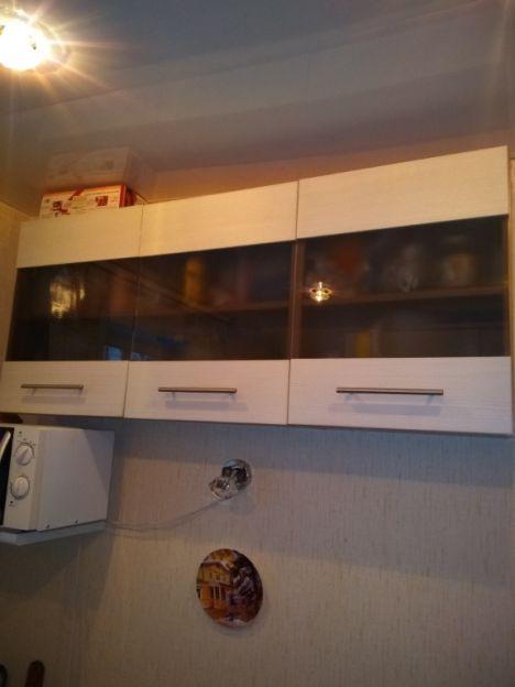 Продается трехкомнатная квартира за 2 250 000 рублей. Кострома, Димитрова, 31.