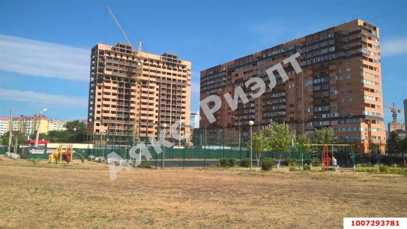 Продается двухкомнатная квартира за 2 686 510 рублей. Краснодар, Карасунский, им Валерия Гассия, 2.