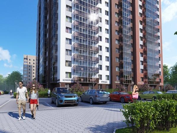 Цены на коммерческую недвижимость архангельск сайт поиска помещений под офис Люберецкий 3-й проезд