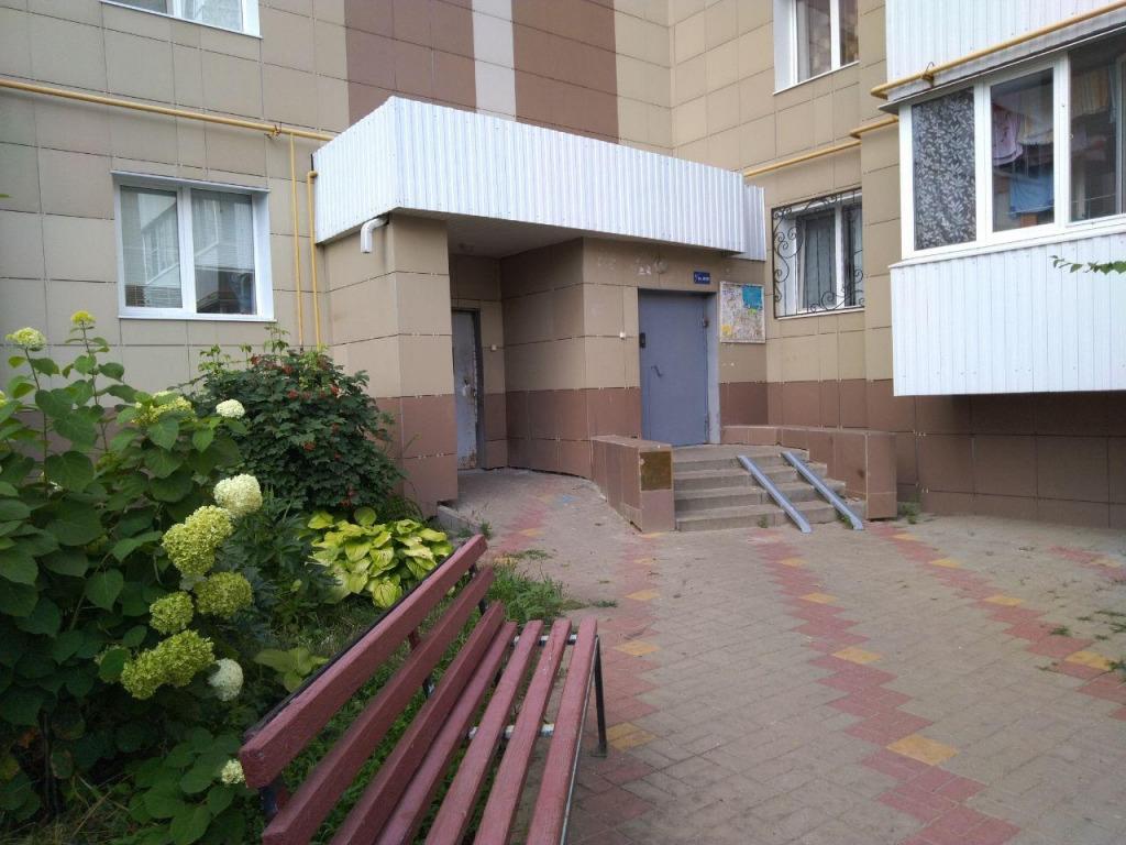 Фото бульвара строителей в белгороде