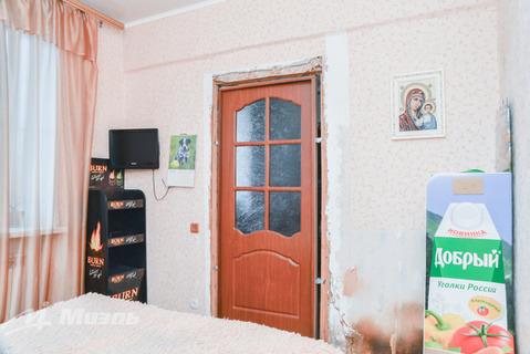 Продается трехкомнатная квартира за 2 950 000 рублей. Электросталь, Советская, 5.