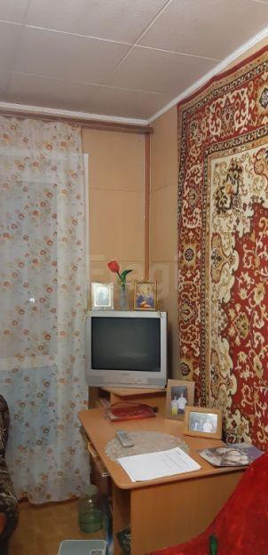 Продается однокомнатная квартира за 1 700 000 рублей. Кемерово, Центральный район, Московский проспект, 3.