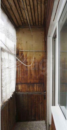 Продается однокомнатная квартира за 1 340 000 рублей. Томск, Ленинский район, Строительный переулок, 15.