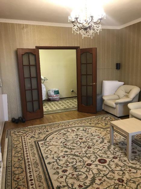 Продается трехкомнатная квартира за 9 500 000 рублей. Мытищи, Первомайский 2-й проезд, 4.