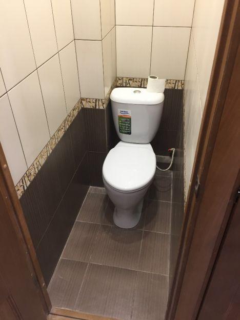Продается двухкомнатная квартира за 2 050 000 рублей. Курск, Сеймский округ, Народная, 7.